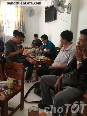 Sang Quán Cafe, Q. 10
