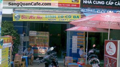 Sang quán cafe Q Tân Bình