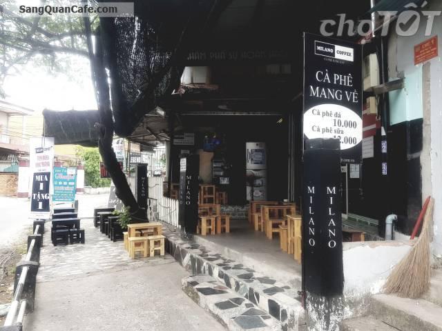 Sang Quán Cafe Q. Thủ Đức