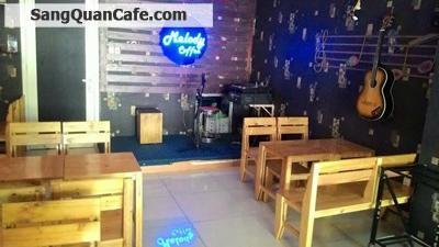 Sang quán cafe Quận 10
