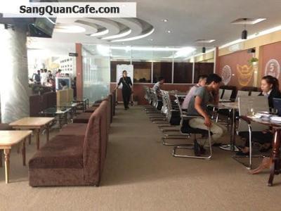 Sang quán cafe Quận 3