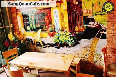 Sang Quán Cafe Quận 5