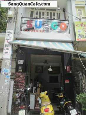 Sang Quán Cafe Quận 6
