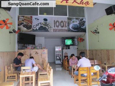 Sang Quán Cafe Quận 7