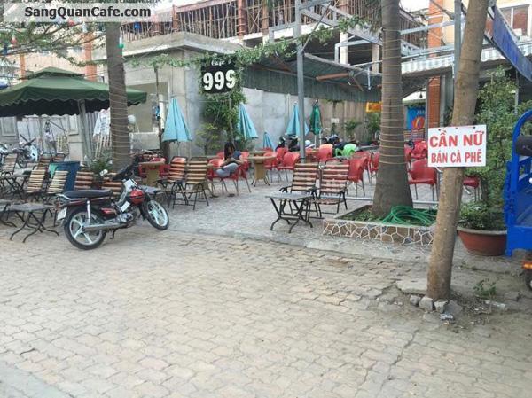 Sang Quán Cafe quận 8