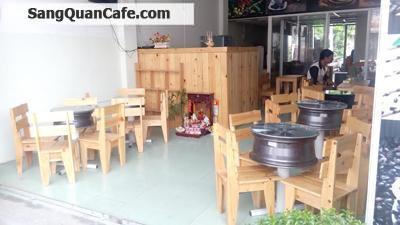 Sang quán cafe Quận 9