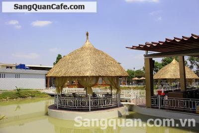 Sang Quán cafe, quán ăn, Beer Club