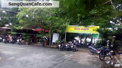 Sang quán cafe, quán ăn ven sông Sài Gòn