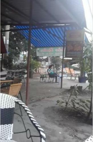 Sang quán cafe quận Bình Tân