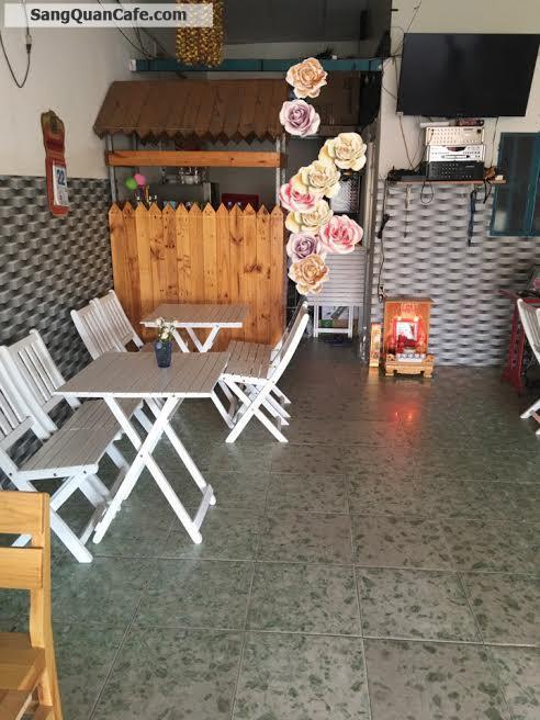Sang quán cafe quân Bình Tân