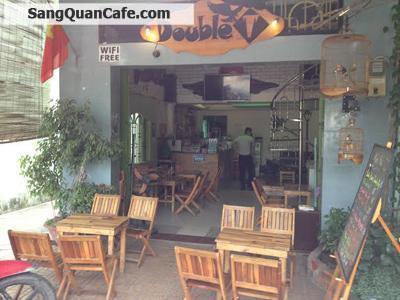 Sang quán cafe Quận Bình Thạnh