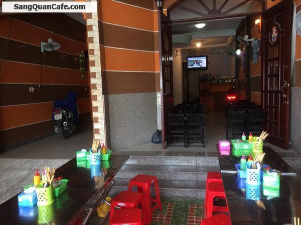 Sang gấp quán cafe giá rẻ quận Thủ Đức