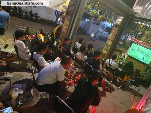 Sang Quán Cafe Quang Trung Quận 9