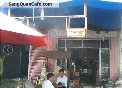 Sang quán cafe rang xay đường Nguyễn Văn Bứa