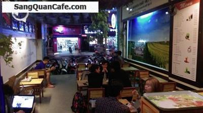Sang quán cafe rang xay nguyên chất quận 1