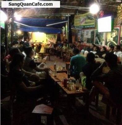 Sang quán cafe rang xay 2 mặt tiền quận Thủ Đức
