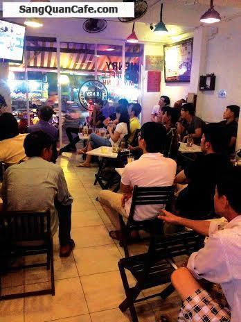 Sang quán cafe rang xay Rang xay quận 10