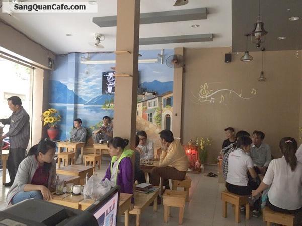 Sang quán cafe rang xay sạch nguyên chất đường Hoa Cau