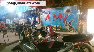 Sang quán cafe sân chòi, Võng - Bóng Đá