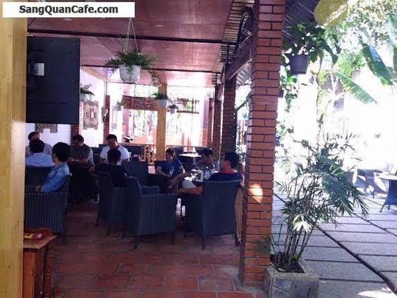 Sang quán cafe sân vườn Bình Dương