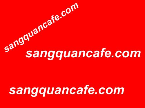 Sang quán cafe sân vườn Cây Thị