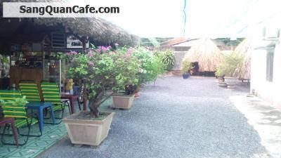 Sang quán Cafe sân vườn, chòi võng TP. Thủ Dầu Một