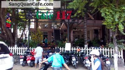 Sang quán cafe Sân Vườn - Cơm Văn Phòng máy lạnh