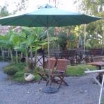 Sang Quán Cafe Sân Vườn quận. 2
