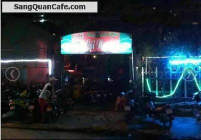 Sang quán cafe Sân vườn - Hát với Nhau