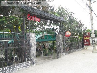 Sang quán cafe sân vườn - hát với nhau, Bình Dương