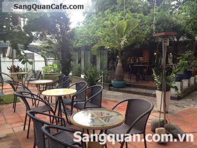 Sang quán cafe sân vườn Hoàng Diệu 2 Thủ Đức