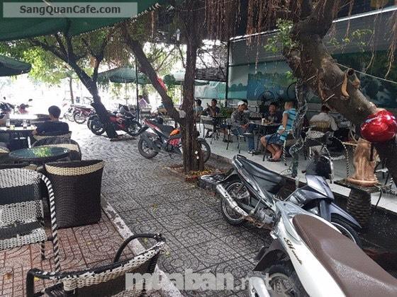 Sang quán cafe sân vườn ngay vòng xoay An Phú Thuận An, Bình Dương