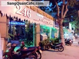 Sang quán cafe sân vườn phòng lạnh