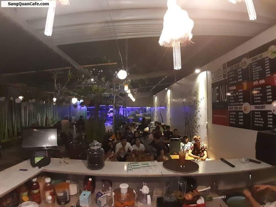 Sang quán cafe sân vườn - Võng 167 Tăng nhơn Phú, quận 9