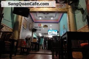 Sang quán Cafe Shiho quận Gò Vấp