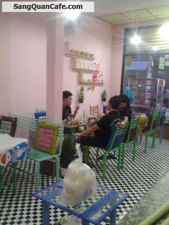 Sang Quán Cafe - Sinh Tố - Bánh
