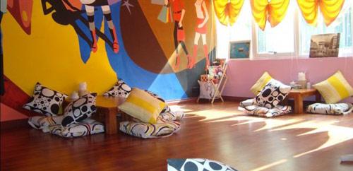 Sang quán Cafe sinh tố Thủ Dầu Một, Bình Dương