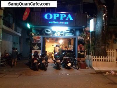 Sang Quán cafe số 111 đường Lạc Long Quân , P. 3, Quận. 11