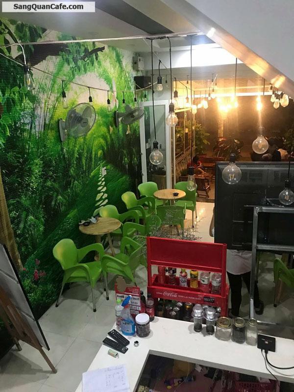 Sang quán cafe trà sữa mới mở quận Bình Tân
