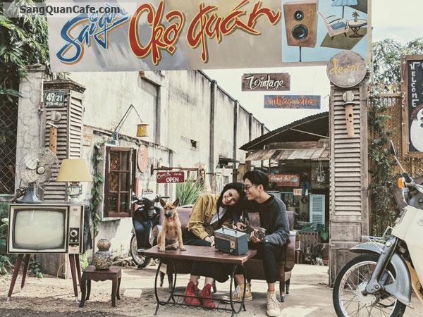 Sang quán cafe studio tại  DakLak