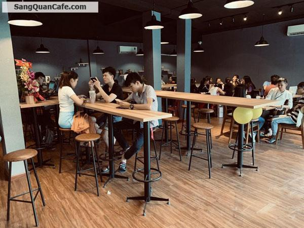 Sang quán Cafe tại 82 đường 17, KP.3, Linh Chiểu, Thủ Đức