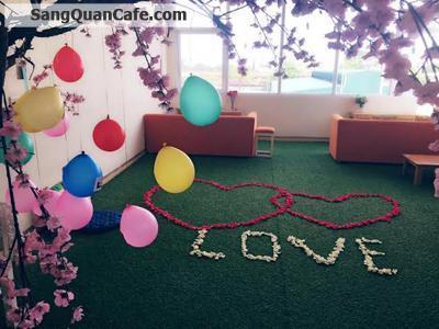 Sang quán Cafe tại Cổ Bi Hướng Hà Nội - Hải Phòng