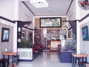 Sang quán cafe tại Đà Nẵng
