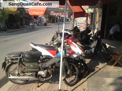 Sang quán cafe tại quận 9