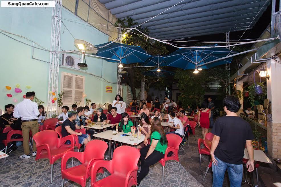 Sang quán cafe tại Thành phố Biên Hòa