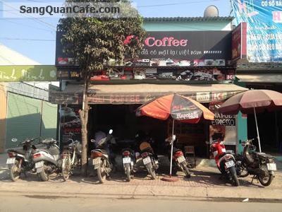 SANG QUÁN CAFE TAKE AWAY