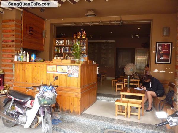 Sang quán cafe Take Away đường Bạch Đằng