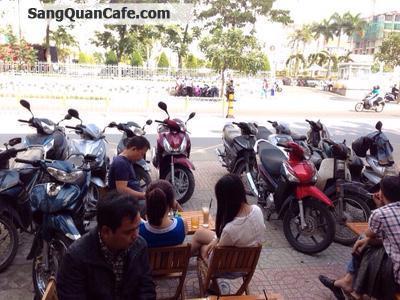Sang quán cafe Take Away quận 8