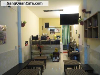 Sang quán cafe take away Sư Vạn Hạnh, Q.10