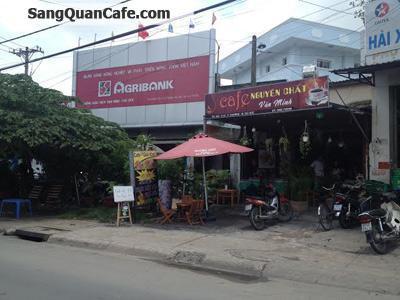 Sang Quán Cafe Take Away Thủ Đức